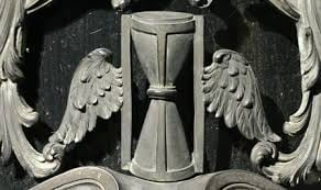 Winged Hourglass