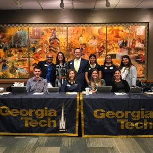 Georgia Tech Event Planning Team