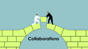 Building collaboration