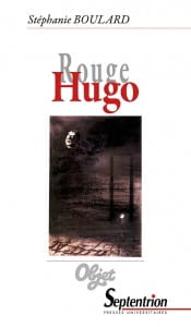 ROUGE HUGO BOOK COVER