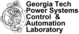 Georgia Tech Power Systems Control & Automation Laboratory