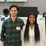 Stanley Lab Welcomes ENGAGES Student Zaria Hardnett