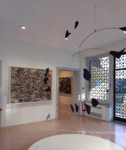 The Peggy Guggenheim Collection