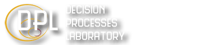 Decision Processes Lab