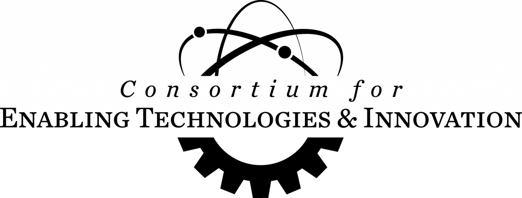 Consortium for Enabling Technologies and Innovation logo