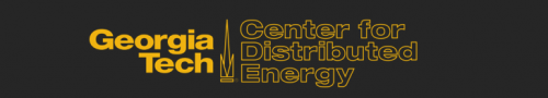 Center for Distributed Energy