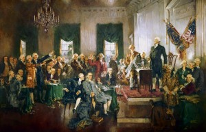 Constitutional Convention Lessons