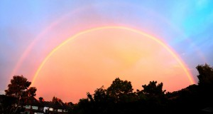 "Sumner, Thomas. ""Why Some Rainbows Are All Red."" Science News. N.p., 18 Dec. 2015. Web. 09 Mar. 2016. ."