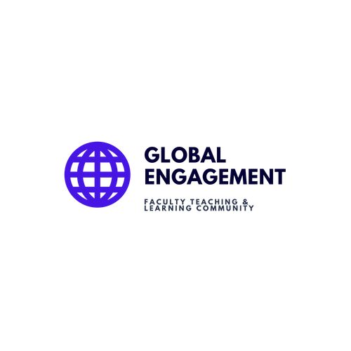 Global Engagement Faculty Teaching and Learning Community