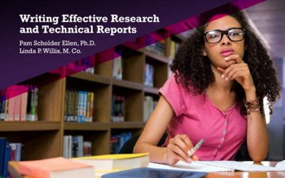Writing as Effective Communication in a Research and Technical Report