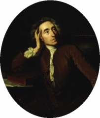 alexander pope essay concerning boyfriend epistle A couple of sparknotes frankenstein
