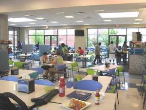 GSU-Patton-Dining