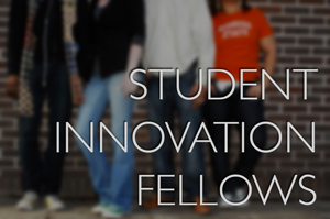 This site is made possible by the Student Innovation Fellowship. Click this image for more information about SIF.