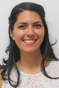 Paulina Guzman, YLFPChina Program Co-Director