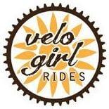 Velo Girl Rides Logo