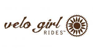 velo girl logo