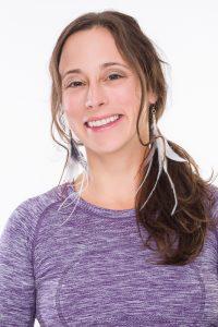 Portrait of Sabrina Mueller