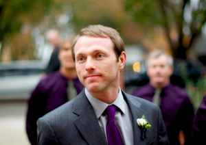 Portrait of Ryan Bell