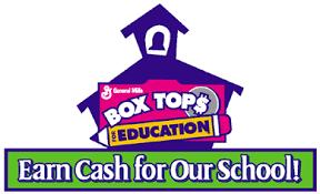 box-tops for education logo