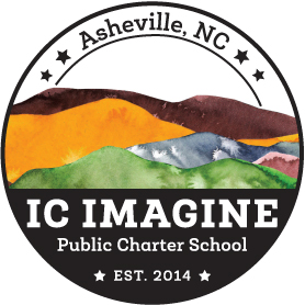 IC Imagine Logo
