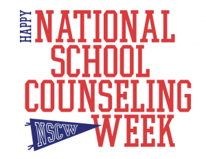 National School Counseling Week Banner