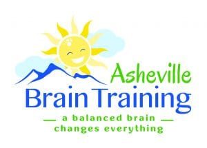 Asheville Brain Training logo