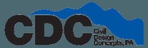 Civil Design Concepts logo