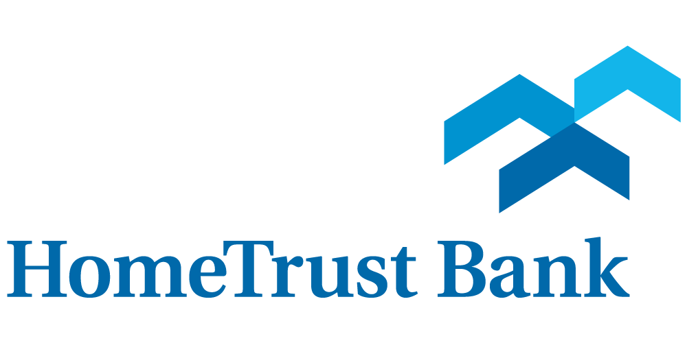 HomeTrust Bank logo