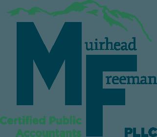 Muirhead Freeman CPA logo