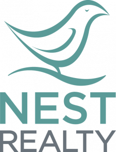 Nest Realty logo