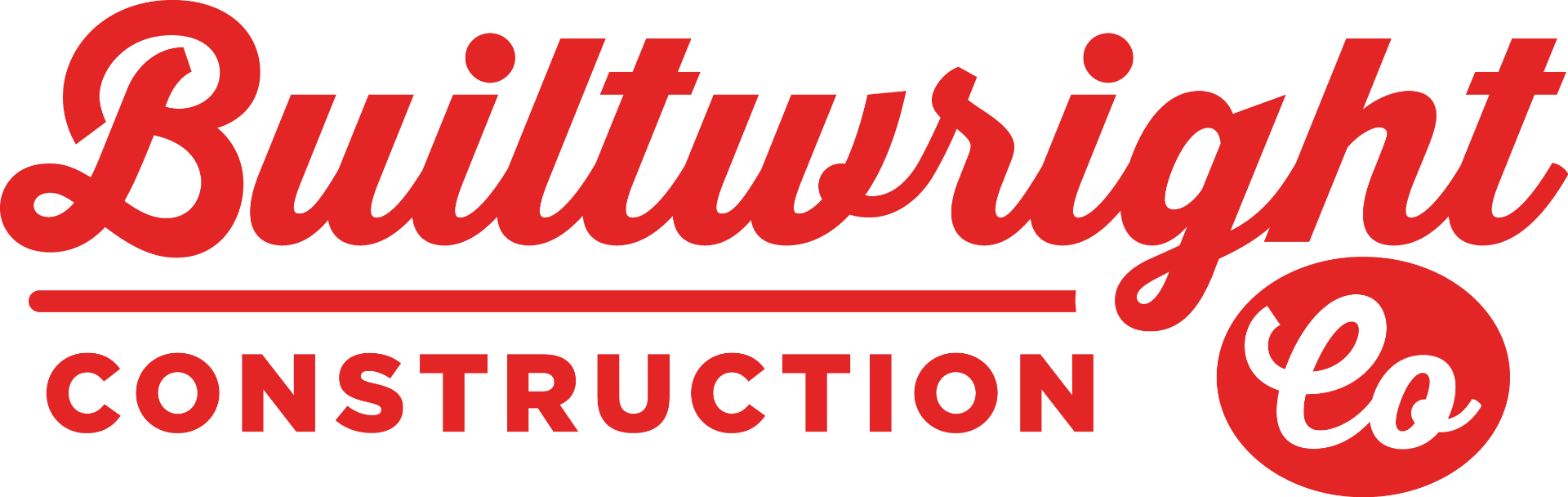 Builtwright Construction Co.