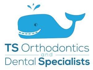 TS Orthodontics logo