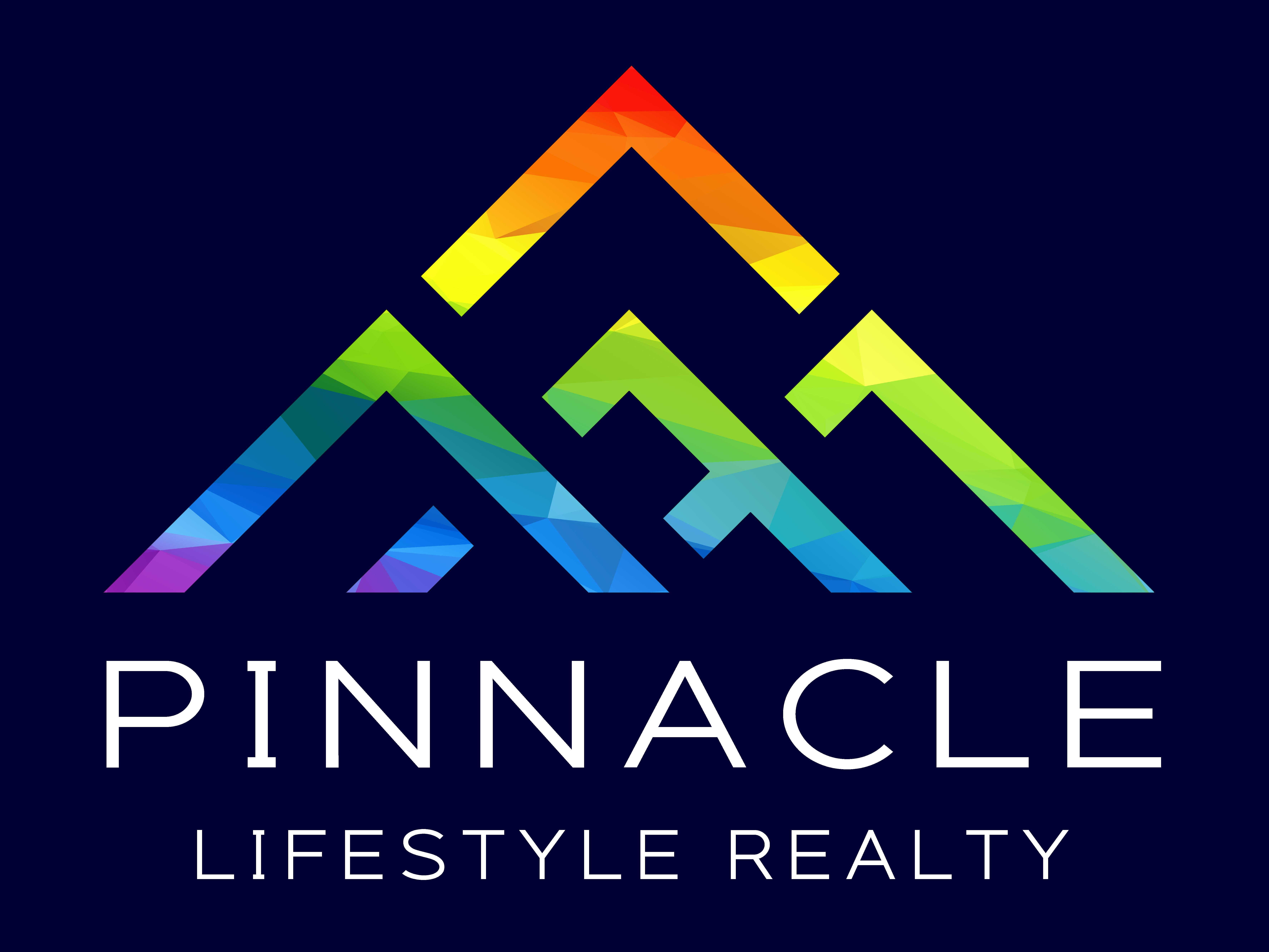 Pinnacle Lifestyle Realty logo