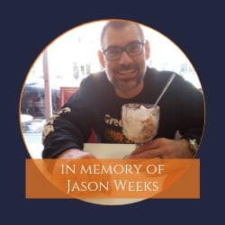 IMO Jason Weeks