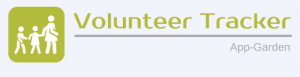 Volunteer Tracker Logo