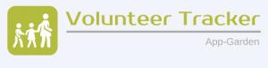 Volunteer Tracker Logo