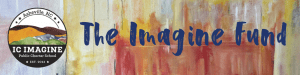 The Imagine Fund logo