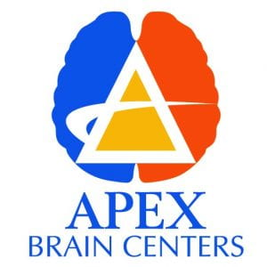 APEX Brain Center logo