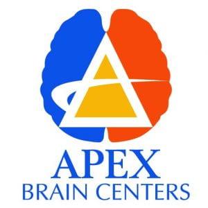 APEX Brain Center logo