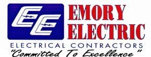 Emory Electric Logo