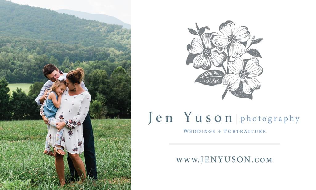 Jen Yuson Photo logo