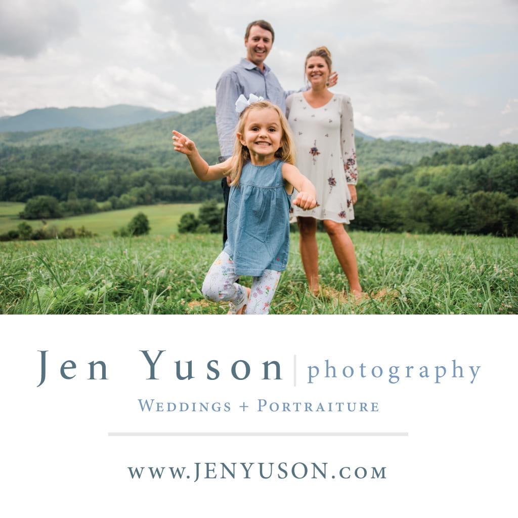 Jen Yuson logo