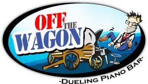 Off the Wagon logo
