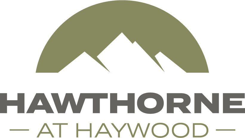 Hawthorne at Haywood logo