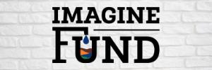 Imagine Fund logo H