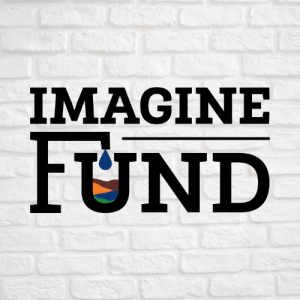 Imagine Fund logo