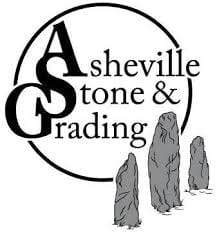 Asheville Stone and Grading logo