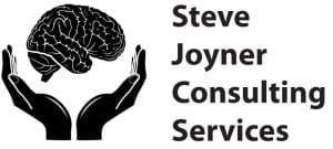 Steve Joyner logo