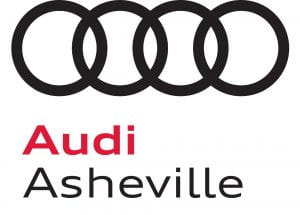 Audi Asheville Logo