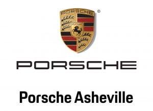 Porsche Asheville Logo